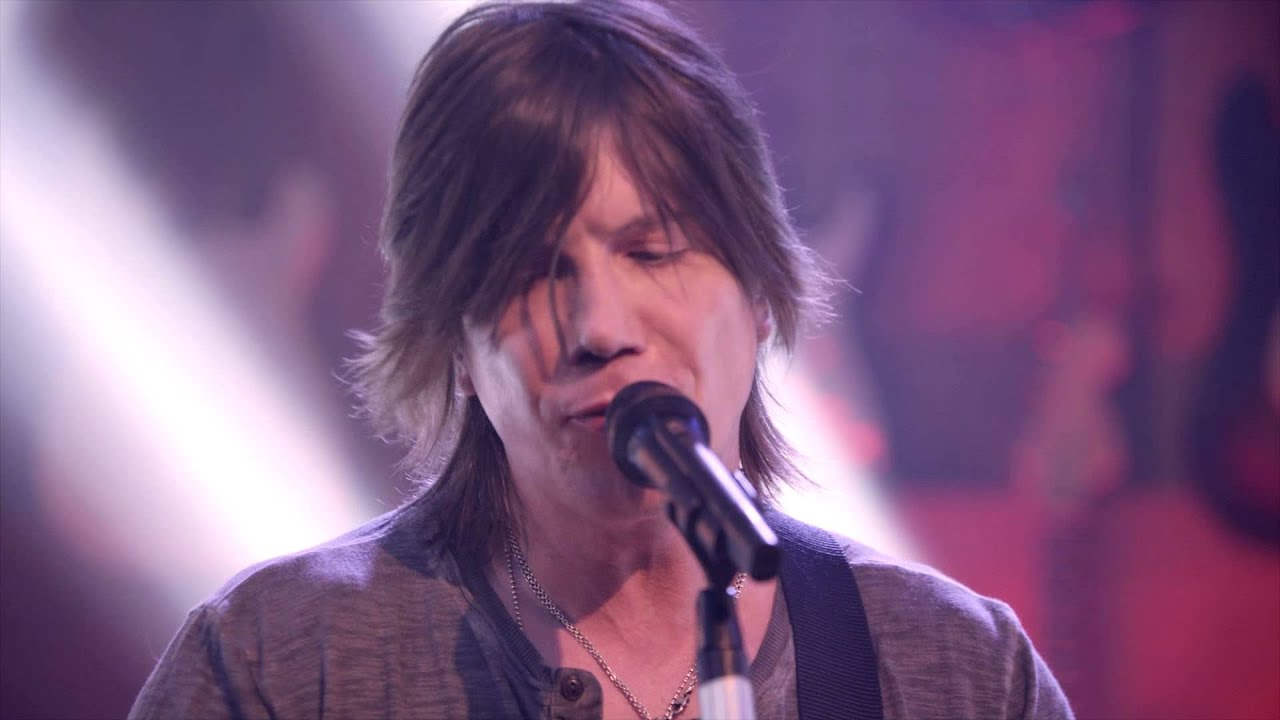 Goo Goo Dolls Slide Guitar Center Sessions on DIRECTV