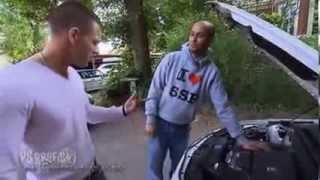 Die PS Profis   BMW 135i   Die extremsten Autos Platz 4