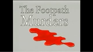 Forensic Files/ Medical Detectives, season 1, episode 4: The footpath murders
