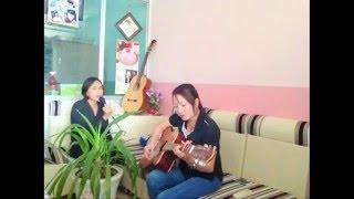 TÌNH KHÚC CHIỀU MƯA - Guitar