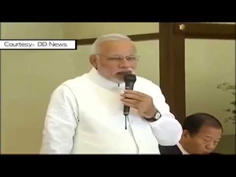PM's speech at luncheon meeting hosted by Buddhist Association, Kyoto