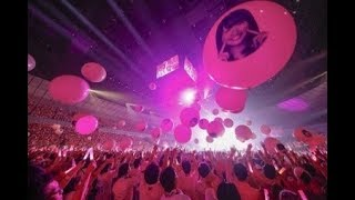 ももクロ佐々木彩夏AYAKA-NATION2016ファンの反応 画像 ももいろクロー...