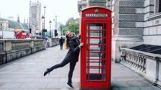VLOG : Лондон| Na Ya Путешествия(Видео о моей поездке в Лондон. Это одно из моих лучших путешествий. Подписаться на мой канал: https://goo.gl/VyPVo9..., 2016-11-04T19:42:55.000Z)