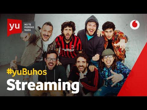 🔴 Streaming 'yu no te pierdas nada' (10/06/2021) #yuBuhos