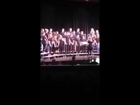 Delaura Middle School Vocal Ensemble