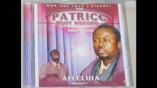 Frère Patrice Ngoy Musoko - Yesu Ndeko Na Bolingo