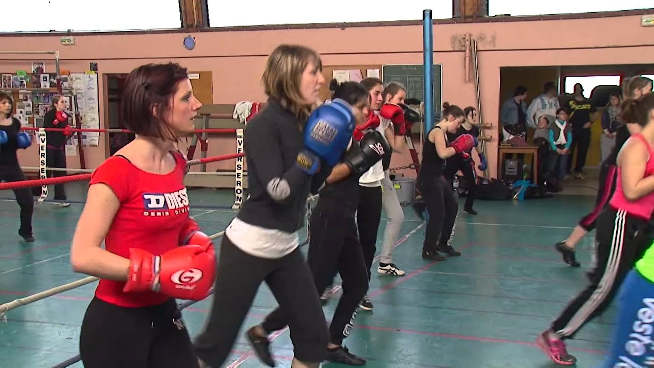 club boxe anglaise annecy