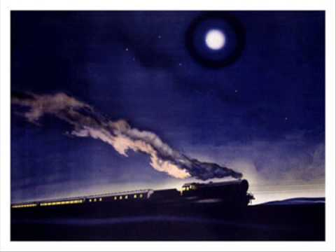 Vector Lovers - Night Train Memories (2009rmstrd)