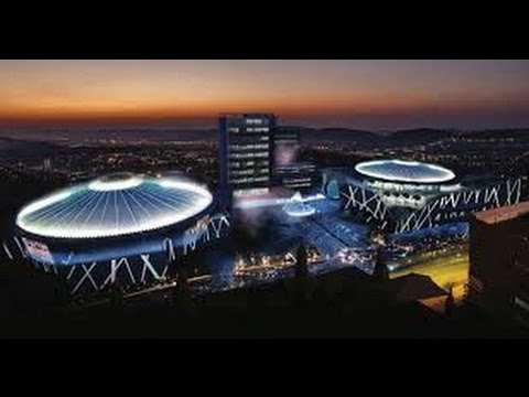 South Africa's Most High-Tech Casino Venue To Open Soon