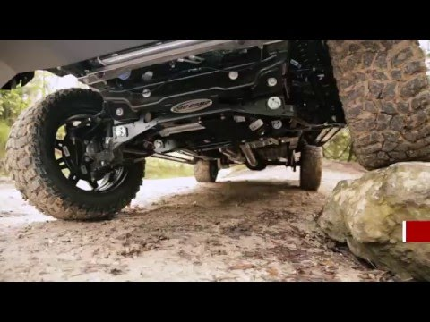"Pro Comp 6"" Inch Lift Kit Product Review"