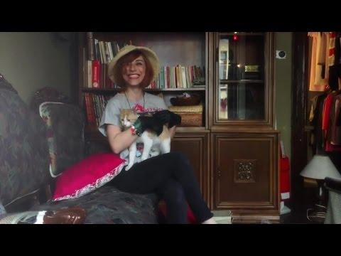 Burcu Tatlıses - Sarmaşık Sabrım (Official Video)