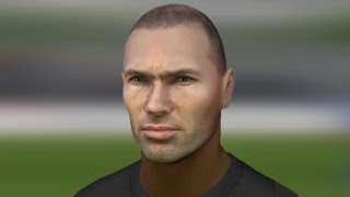 FIFA Game Face Tutorial
