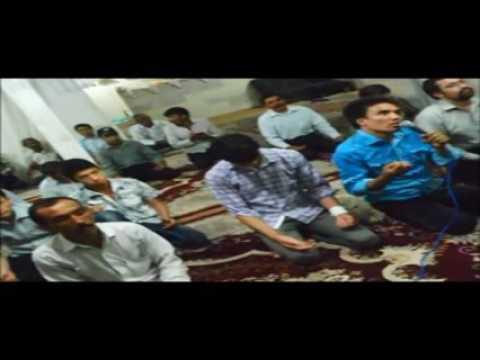Program of dowtrodden and oppressed of afghan Nation for better future