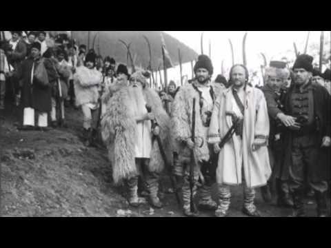 Cântecul lui Horea - Nicolae Furdui Iancu