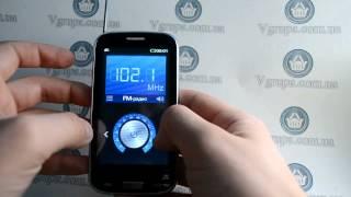 Видео обзор KEEPON DONOD N9300 (2 СИМ / TV) - Купить в Украине | vgrupe.com.ua(Купить http://vgrupe.com.ua/mobilnye-telefony/keepon-donod-n9300-2-sim-tv/ KEEPON Donod N9300 мобильный телефон работает на 2 SIM карты., 2015-03-04T09:06:22.000Z)