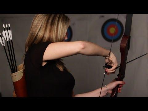 Basic Archery Rules   Archery Lessons