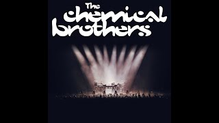 Chemical Brothers Live - Chemical Beats (Auckland 2008)