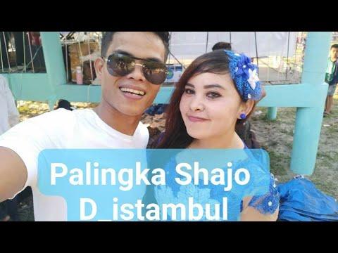 Palingka Shajo Feat David Iztambul
