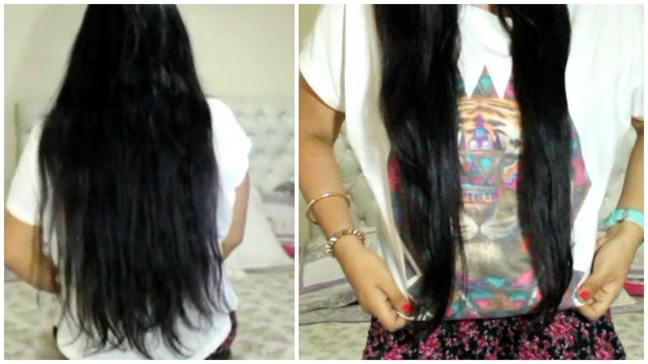 como hacer para que le crezca el cabello a una niña