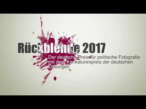 Verleihung: Karikaturenpreis der deutschen Zeitungen