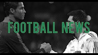 Football News Transfer January 2018 HD