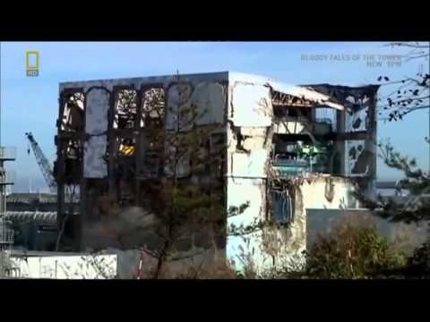 Mega Disaters 2014 Fukushima Nuclear Disaster National Geographic Documentary