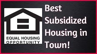 Section 8 Housing Norfolk Nebraska