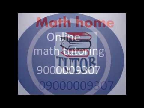 IGCSE,GCSE,IB,SAT Math tutor in JOHANNESBURG, SOUTH AFRICA