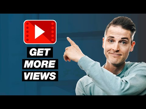 3 Easy (and Free) Ways to Get More Views on YouTube