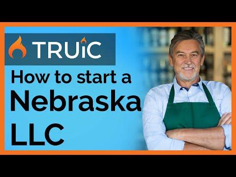 LLC Nebraska - How to Start an LLC in Nebraska