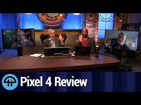 Pixel 4 Review
