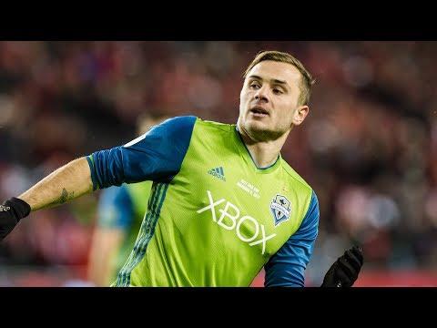 Interview: Jordan Morris post-match at Toronto FC | MLS Cup Final