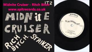 Midnite Cruiser - Ritch Bitch