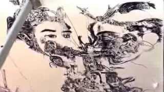 (解説・写真)SATO Ataru 『dear everyone』佐藤允『親愛なるみなさまへ』2013 at Kunsthal KAdE Amersfoort 2013 佐藤允 検索動画 14