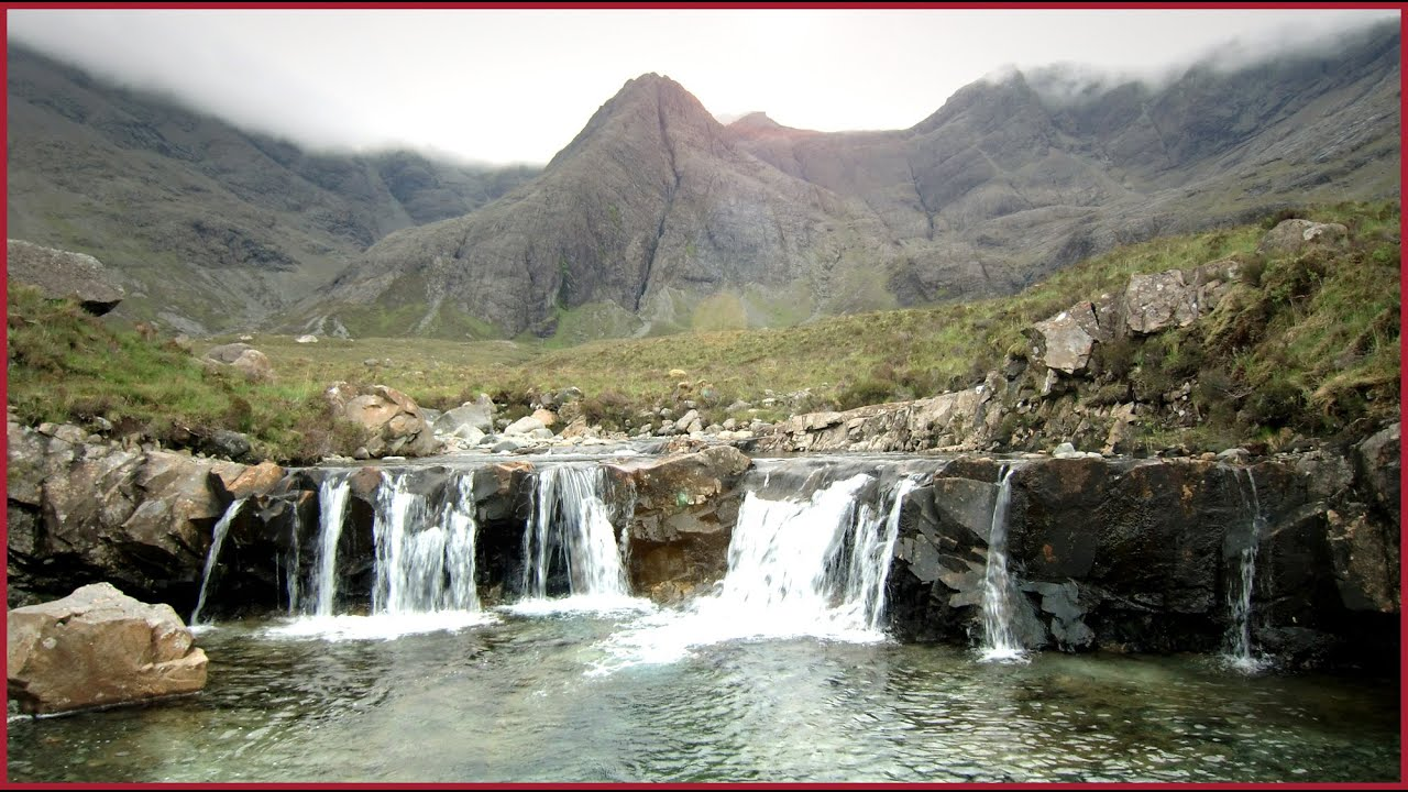 nude scotland