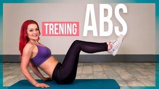 ABS TRENING - PIĘKNY BRZUCH W 10 MINUT