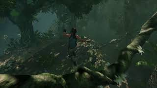 Shadow of the Tomb Raider – Treacherous Traversal | PS4