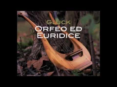 """Gluck """"Orpheus & Eurydike"""" Ferenc Fricsay 1956"""