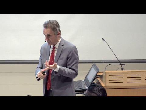 Jordan Peterson On Maximizing Your Chances For Success