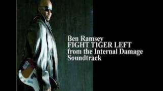 fight Tiger Left music by Ben Ramsey