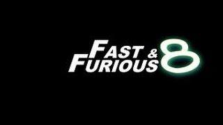 Официальный трейлер фильма Форсаж 8 (2017) ШОК!!! HD (Fast and Furious 8 Official Trailer HD)