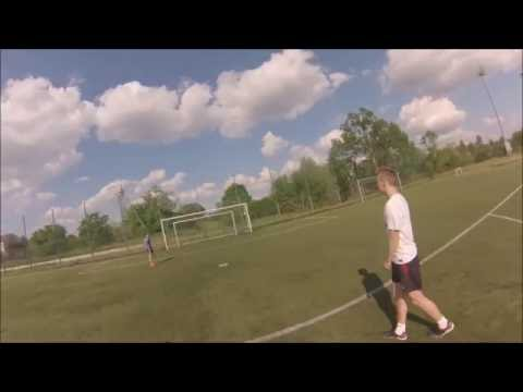 Freekicks/Shots 3- Bartek Kazimierczak