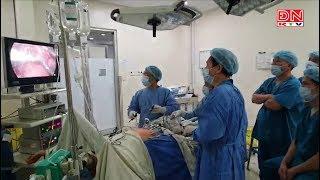 Nội soi cắt khối u dạ dày – Bước tiến mới trong điều trị ung thư dạ dày tại Đồng Nai