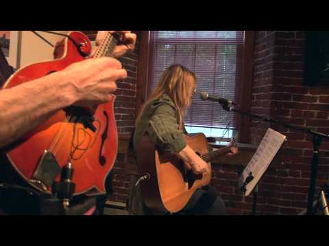 Robin Lane 'Waiting In Line' - Live at Whole Music Studios in 1080p