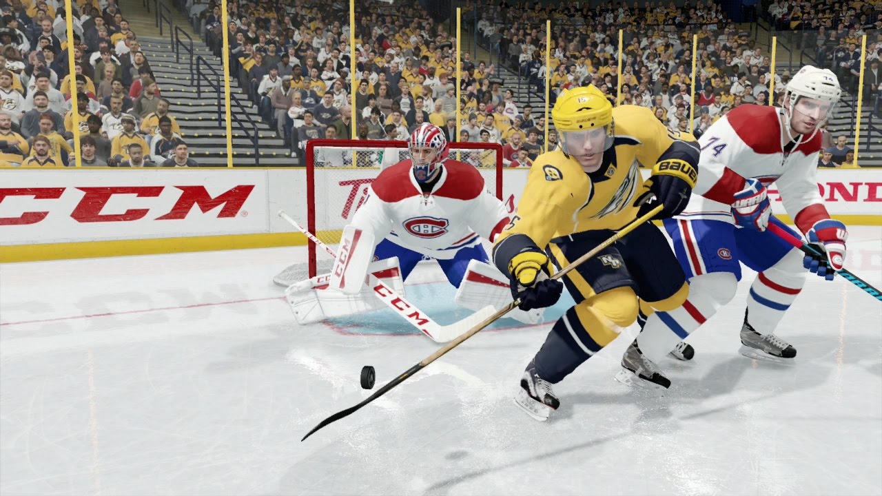 Watch Out-of-Market NHL Games in the USA with NHL.tv
