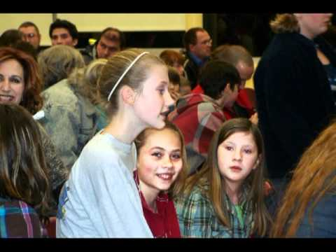 Pymatuning Valley Middle School Year in Pictures 2010-2011