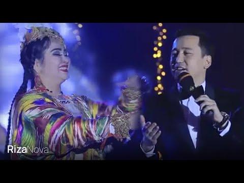 Bunyodbek Saidov - Popuri 2018 | Бунёдбек Саидов - Попури 2018 (concert version)