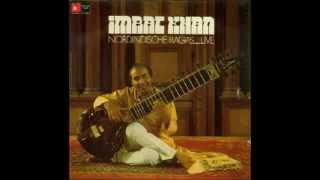 Imrat Khan (Sitar & Surbahar) - Nordindische Ragas. Raga Yaman 1