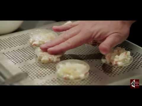 L'Italiano in cucina / Carlo Cracco all'Istituto italiano di cultura di Parigi