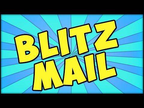 BLITZ MAIL - FINAL EPISODE?